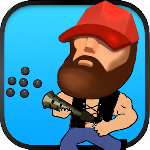 Deadroad Assault - Zombie Game APK Cracked Download