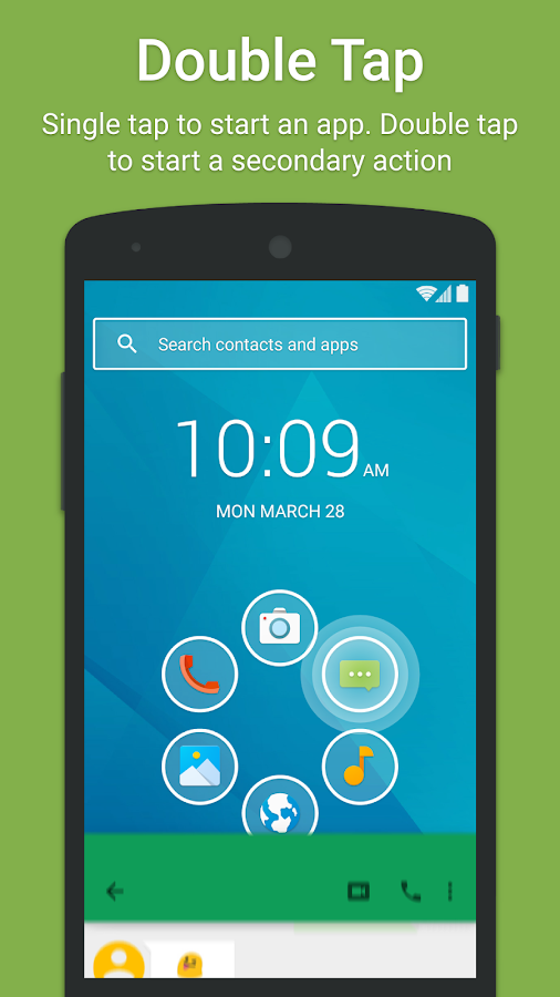 Smart Launcher Pro 3 Screenshot 3