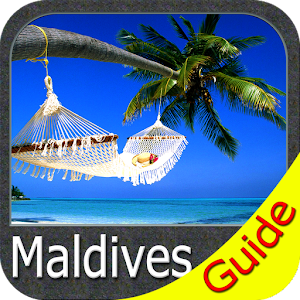 Maldives GPS Map Navigator For PC / Windows 7/8/10 / Mac – Free Download