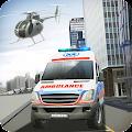 Ambulance & Helicopter SIM 2