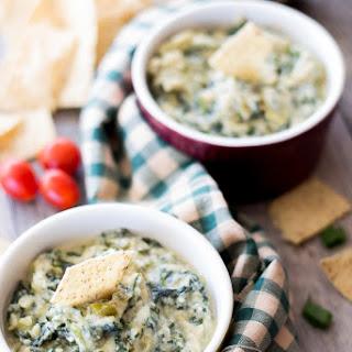 Low Fat Jalapeno Artichoke Dip Recipes