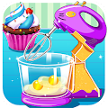 Cupcake Fever - Cooking Game APK for Bluestacks