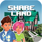 Download Full ShareLand Online 1.056 APK