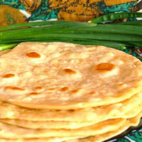 Chapati — easy Indian flatbread