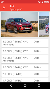 Cars Catalog- screenshot thumbnail