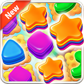 Download Cookie Crush : New Match 3 Puzzle APK for Android Kitkat