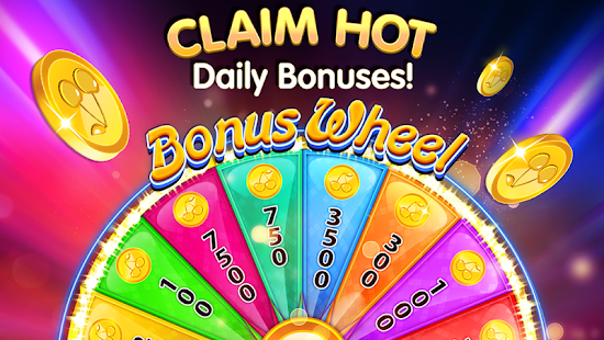 Vegas Hits Mobile Free Slot Game - IOS / Android Version