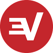 ExpressVPN - Best Android VPN Icon