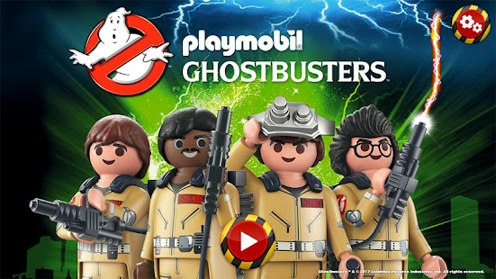 PLAYMOBIL Ghostbusters™ for pc