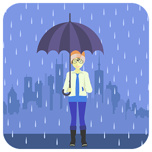 Rain Photo Frame: Rain Photography For PC (Windows & MAC)