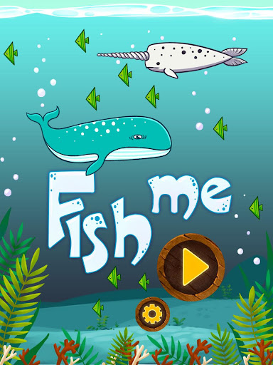 Fish Me - screenshot
