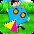 Kite Flying Factory - Kite Game