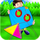 Free Download Kite Flying Factory - Kite Game APK for Samsung