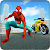Spiderhero Rider Road Survival file APK for Gaming PC/PS3/PS4 Smart TV