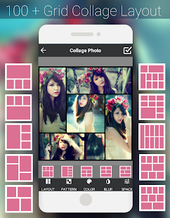 App Photo Collage APK for Kindle