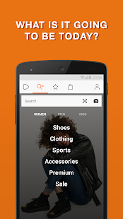 Zalando – Shopping & Fashion APK for iPhone