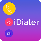 Free iDialer && Contacts Phonebook APK for Windows 8