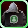 Hack whatsapp Prank