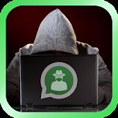 Download Hack whatsapp Prank APK on PC
