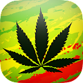 Weed Keyboard APK for Bluestacks