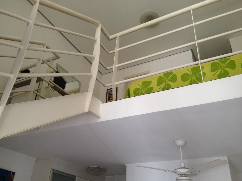 Loft 1 Dorm, Jardim Paulista, São Paulo (LF0050) - Foto 4