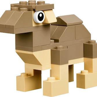 Сундучок для творчества LEGO®