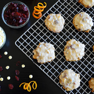 Knockout Holiday Cookies