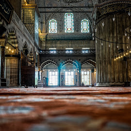 turkey by Haddouchi Tarik - Buildings & Architecture Other Interior ( picture, art, turkey, photo, photography )