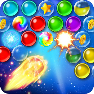 Candy Bubble Pop Shooter for PC-Windows 7,8,10 and Mac