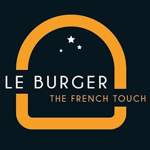 Le Burger The French Touch