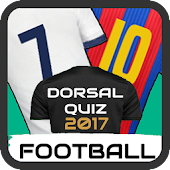 Download Dorsal Quiz - Football APK to PC