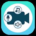 App Video Voice Dubbing apk for kindle fire