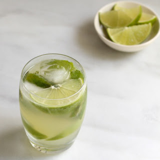 Mojito Club Soda Mint Recipes