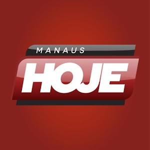 Cover art MANAUS HOJE DIGITAL