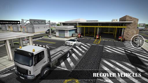 Drive Simulator screenshot 9