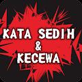 App DP Kata Sedih apk for kindle fire