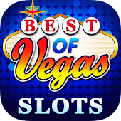 Download Best of Vegas - Casino Slots APK to PC