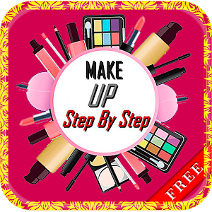 Makeup Step By Step For PC