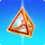 Link : the puzzle APK Image