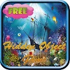 Aquarium Hidden Object Game