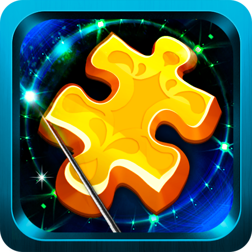 Magic Jigsaw Puzzles APK Cracked Download