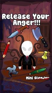 Beat Slenderman in Forest. Horror tamagotchi game APK for Bluestacks