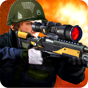 Download Sniper Retaliation Squad For PC Windows and Mac