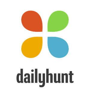 DailyHunt e-Books