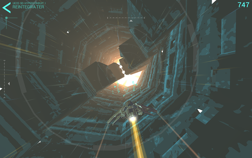 Hyperburner screenshot 16