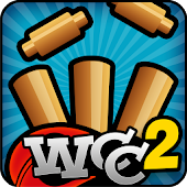 Download Full World Cricket Championship 2 2.1 APK