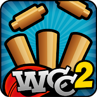 World Cricket Championship 2 For PC (Windows And Mac)