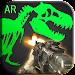 Jurassic Survival Dinosaur Shooter in AR Icon