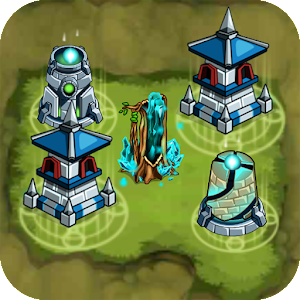 Tower Defense Of The King: Free TD
