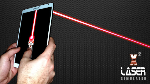 Laser Pointer X2 Simulator screenshot 13